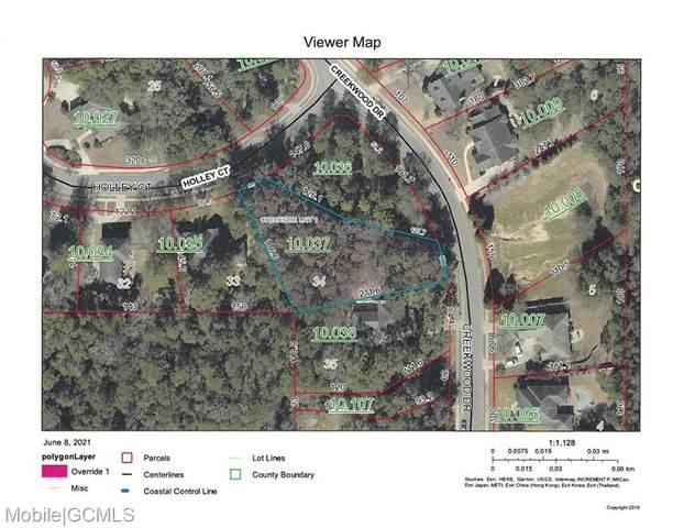 0 Holley Court #34, Daphne, AL 36526 (MLS #653198) :: JWRE Powered by JPAR Coast & County