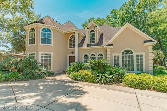 150 Old Mill Road, Fairhope, AL 36532 (MLS #653199) :: Elite Real Estate Solutions