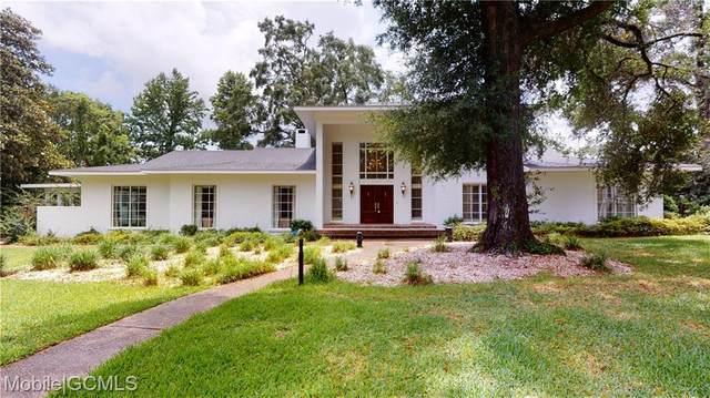 3967 Pinebrook Drive S, Mobile, AL 36608 (MLS #653231) :: Mobile Bay Realty