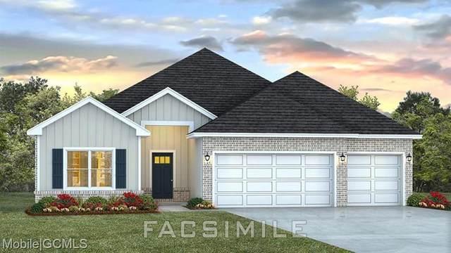 3357 Rogers Avenue, Saraland, AL 36571 (MLS #653260) :: JWRE Powered by JPAR Coast & County