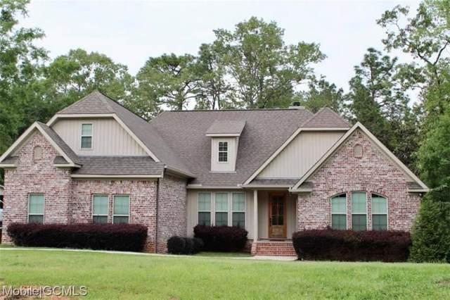 4686 Pine Avenue, Saraland, AL 36571 (MLS #653294) :: Berkshire Hathaway HomeServices - Cooper & Co. Inc., REALTORS®