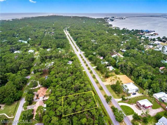307 Bienville Boulevard, Dauphin Island, AL 36528 (MLS #653331) :: Elite Real Estate Solutions