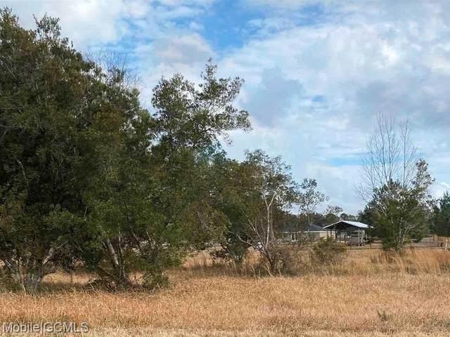 0 Ranch Road #32, Grand Bay, AL 36541 (MLS #653342) :: Elite Real Estate Solutions