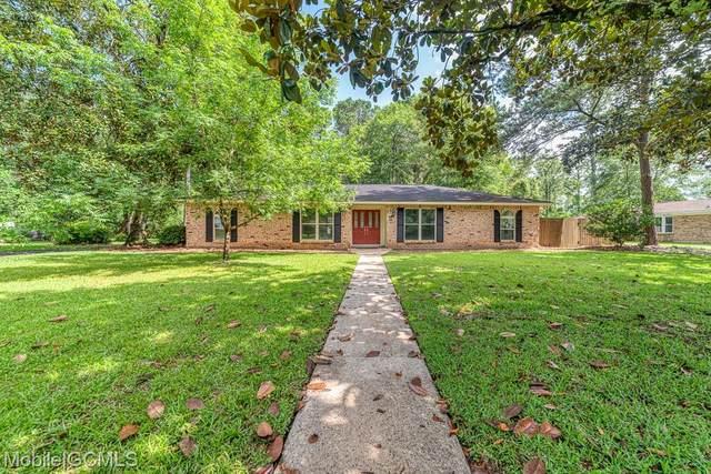 3509 Shadowwood Court, Mobile, AL 36693 (MLS #653349) :: Berkshire Hathaway HomeServices - Cooper & Co. Inc., REALTORS®