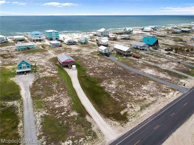 0 State Highway 180, Gulf Shores, AL 36542 (MLS #653353) :: JWRE Powered by JPAR Coast & County