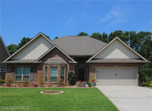 525 North Station Drive, Fairhope, AL 36532 (MLS #653429) :: Elite Real Estate Solutions