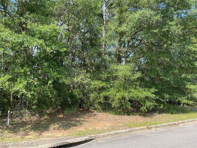 0 Blue Ridge Boulevard #32, Mobile, AL 36695 (MLS #653437) :: Berkshire Hathaway HomeServices - Cooper & Co. Inc., REALTORS®