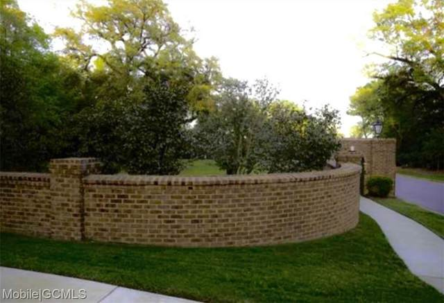 0 Garden Trace #8, Mobile, AL 36608 (MLS #653442) :: Berkshire Hathaway HomeServices - Cooper & Co. Inc., REALTORS®