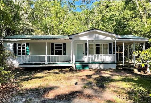 3204 Center Road, Mobile, AL 36605 (MLS #653446) :: Elite Real Estate Solutions