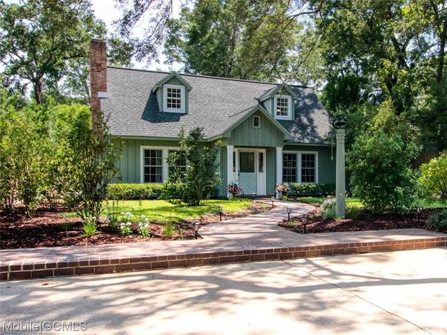212 Perdido Avenue, Fairhope, AL 36532 (MLS #653489) :: Elite Real Estate Solutions