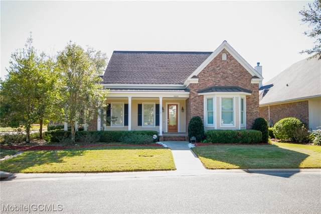 6686 Willowbridge Drive, Fairhope, AL 36532 (MLS #653498) :: Elite Real Estate Solutions