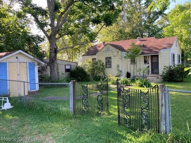 510 Myrtle Avenue, Foley, AL 36535 (MLS #653505) :: Mobile Bay Realty