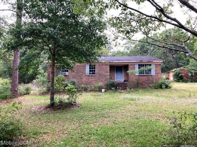 6965 Lee Roy Jordan Road, Semmes, AL 36575 (MLS #653509) :: Berkshire Hathaway HomeServices - Cooper & Co. Inc., REALTORS®