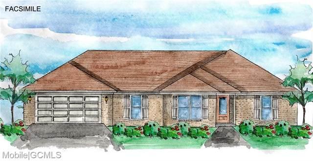 10849 Cord Avenue, Bay Minette, AL 36507 (MLS #653570) :: Elite Real Estate Solutions