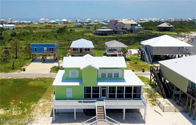 648 Bonita Court, Gulf Shores, AL 36542 (MLS #653600) :: Mobile Bay Realty
