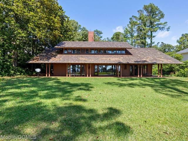 23089 Main Street, Montrose, AL 36559 (MLS #653616) :: Elite Real Estate Solutions