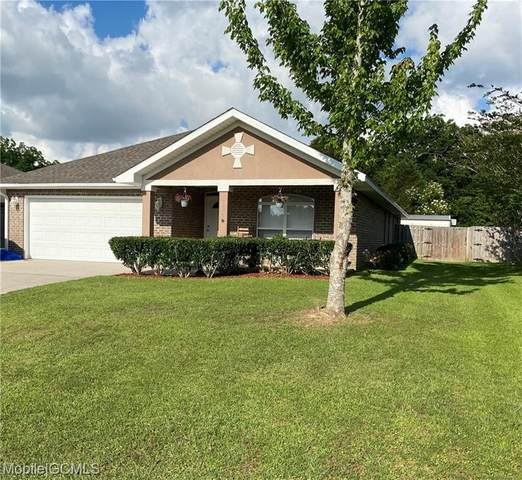 22570 Nana Loop E, Silverhill, AL 36576 (MLS #653617) :: Elite Real Estate Solutions