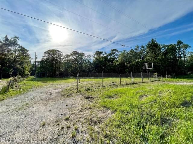 14986 Dauphin Island Parkway, Coden, AL 36523 (MLS #653634) :: Elite Real Estate Solutions