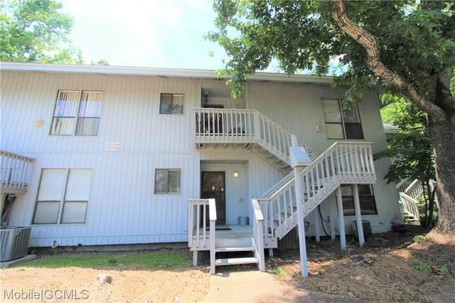 2096 Sea Cliff Drive S #2096, Daphne, AL 36526 (MLS #653641) :: Berkshire Hathaway HomeServices - Cooper & Co. Inc., REALTORS®