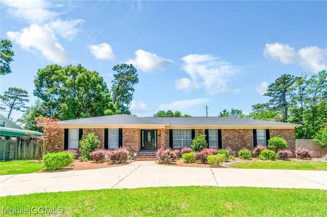 4101 Point Road, Mobile, AL 36619 (MLS #653644) :: Berkshire Hathaway HomeServices - Cooper & Co. Inc., REALTORS®