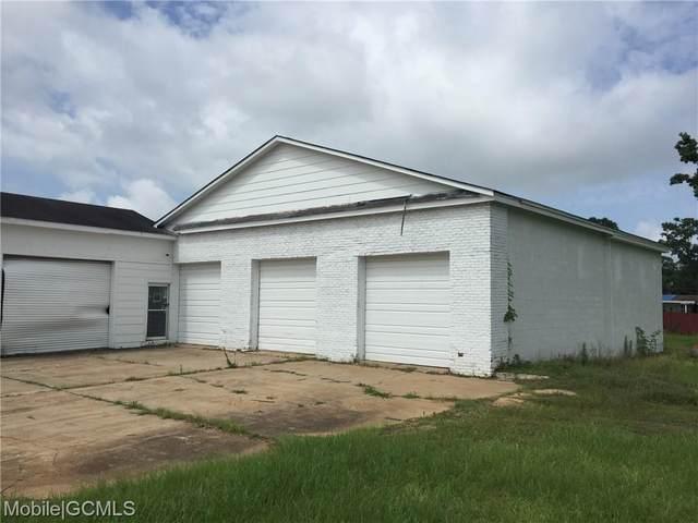 19465 3rd Street, Citronelle, AL 36522 (MLS #653655) :: JWRE Powered by JPAR Coast & County