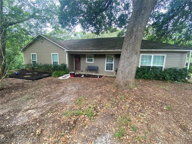 3291 Normandy Drive W, Semmes, AL 36575 (MLS #653672) :: Elite Real Estate Solutions