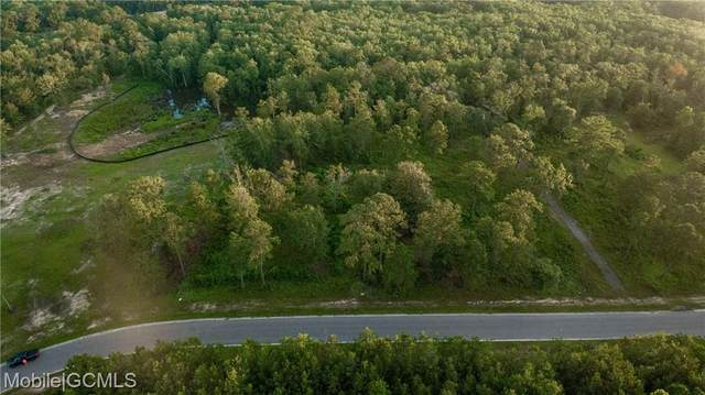 0 Cypress Business Park Drive #31, Mobile, AL 36619 (MLS #653684) :: Mobile Bay Realty