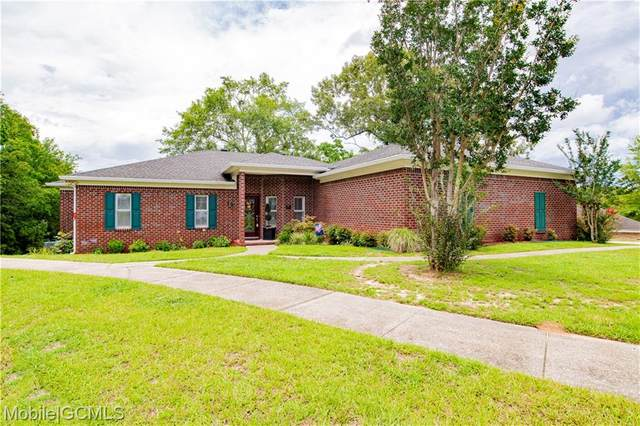 7360 Nancy Lane, Mobile, AL 36695 (MLS #653706) :: Elite Real Estate Solutions