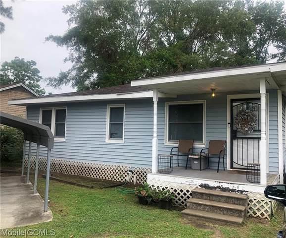 2717 Harper Avenue, Mobile, AL 36617 (MLS #653731) :: Elite Real Estate Solutions