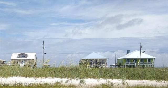 2608 Bienville Boulevard, Dauphin Island, AL 36528 (MLS #653733) :: Elite Real Estate Solutions
