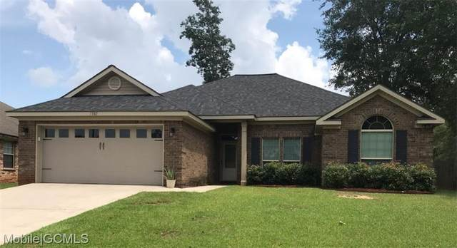 1385 Selby Phillips Drive, Mobile, AL 36695 (MLS #653734) :: Elite Real Estate Solutions