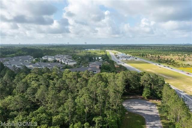 0 Commerce Park, Orange Beach, AL 36561 (MLS #653736) :: JWRE Powered by JPAR Coast & County