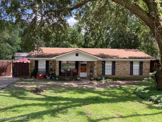 509 Graham Street, Saraland, AL 36571 (MLS #653753) :: Elite Real Estate Solutions