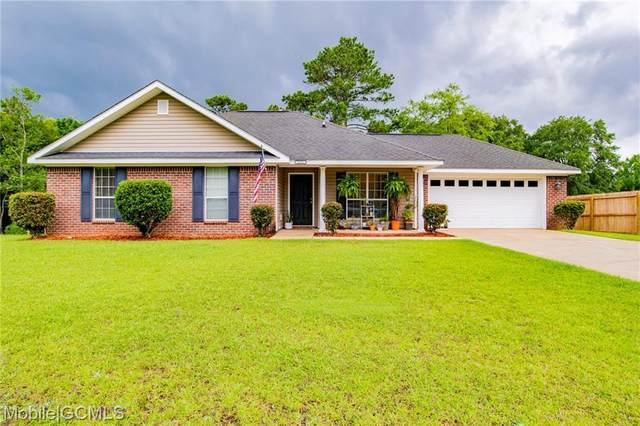 1681 Woodcock Court, Semmes, AL 36575 (MLS #653800) :: Elite Real Estate Solutions