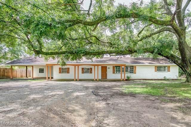 9737 Nursery Road, Semmes, AL 36575 (MLS #653808) :: Elite Real Estate Solutions