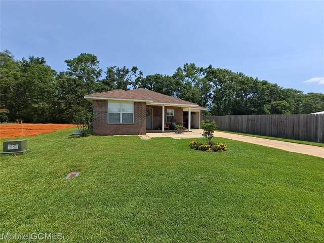 16151 Alabama Avenue, Silverhill, AL 36576 (MLS #653809) :: Elite Real Estate Solutions
