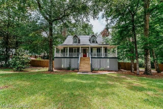 8000 Suzanne Way, Mobile, AL 36695 (MLS #653825) :: Elite Real Estate Solutions