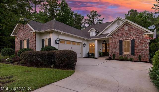7091 Carson Lane, Spanish Fort, AL 36527 (MLS #653829) :: Elite Real Estate Solutions