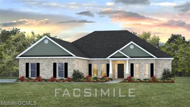 1771 Gwin Court, Mobile, AL 36695 (MLS #653842) :: Elite Real Estate Solutions