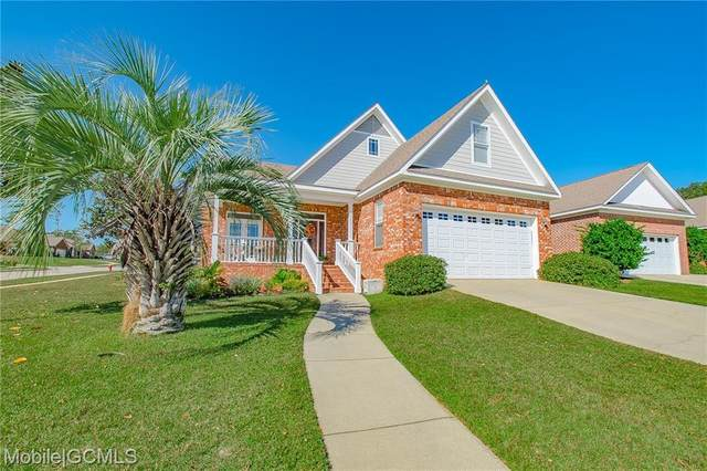 30238 Loblolly Circle, Spanish Fort, AL 36527 (MLS #653846) :: Elite Real Estate Solutions