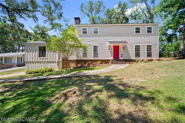 14 Cavalry Charge, Spanish Fort, AL 36527 (MLS #653858) :: Elite Real Estate Solutions