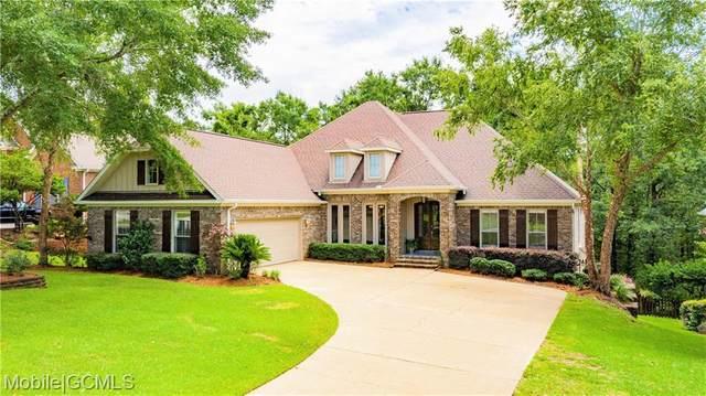 8101 Pine Run, Daphne, AL 36527 (MLS #653859) :: Elite Real Estate Solutions