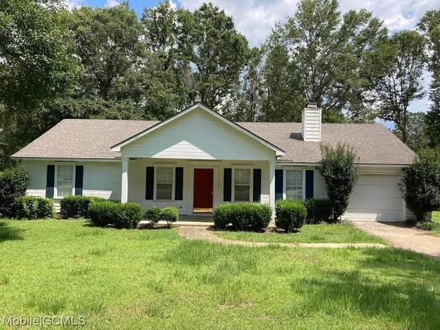 138 Appomatox Drive, Daphne, AL 36526 (MLS #653864) :: Elite Real Estate Solutions