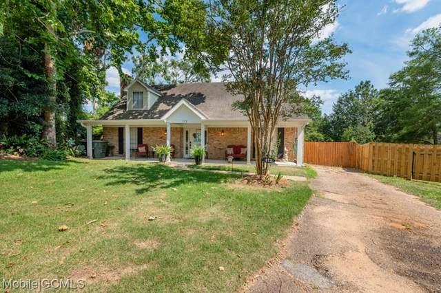 112 Bel Air Circle, Daphne, AL 36526 (MLS #653877) :: Elite Real Estate Solutions