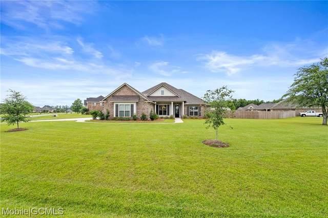 10904 Warrenton Road, Daphne, AL 36526 (MLS #653882) :: Elite Real Estate Solutions
