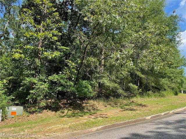 0 Blue Ridge Boulevard #30, Mobile, AL 36695 (MLS #653975) :: Berkshire Hathaway HomeServices - Cooper & Co. Inc., REALTORS®
