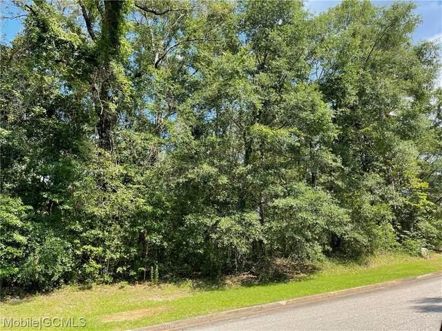 0 Blue Ridge Boulevard #29, Mobile, AL 36695 (MLS #653978) :: Berkshire Hathaway HomeServices - Cooper & Co. Inc., REALTORS®