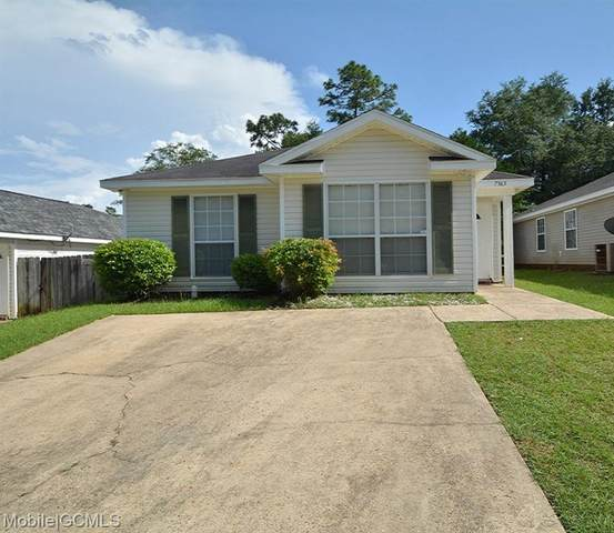 7363 Willow Bridge Drive S, Mobile, AL 36695 (MLS #653981) :: Elite Real Estate Solutions