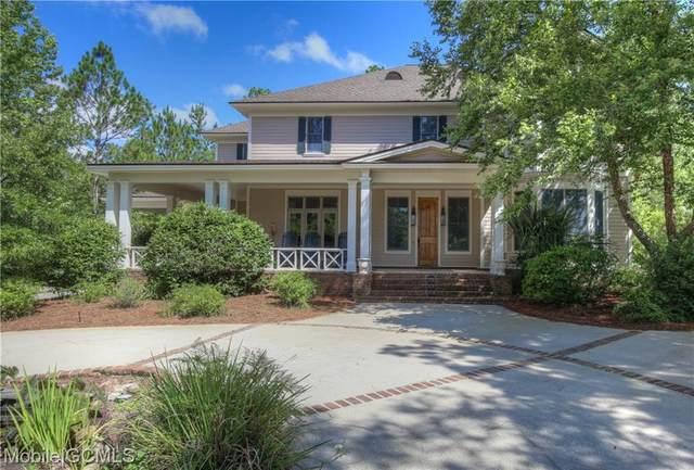 34186 Steelwood Ridge Road, Loxley, AL 36551 (MLS #653982) :: Mobile Bay Realty