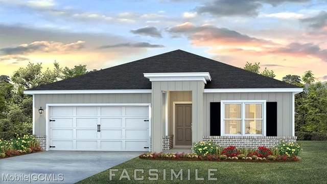 10755 Paget Drive N, Mobile, AL 36608 (MLS #653991) :: Berkshire Hathaway HomeServices - Cooper & Co. Inc., REALTORS®